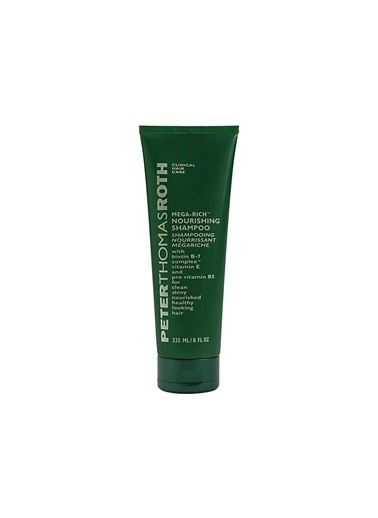 Peter Thomasroth Roth Mega Rich Nourishing Şampuanoo 235 ml  Renksiz